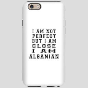 Albanian Designs iPhone 6 Tough Case