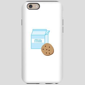 Cookie & Milk iPhone 6 Tough Case