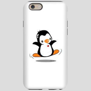 Happy Penguin (2) iPhone 6 Tough Case