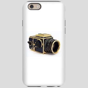 Vintage camera, hasselblad, iPhone 6 Tough Case