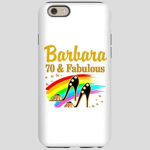 CELEBRATE 70 iPhone 6 Tough Case