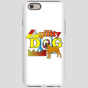 Bullmastiff Agility iPhone 6/6s Tough Case