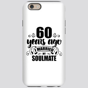 60th Anniversary iPhone 6/6s Tough Case