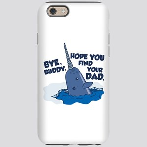Elf Narwhal iPhone 6 Tough Case