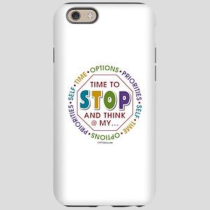 STOP iPhone 6 Tough Case