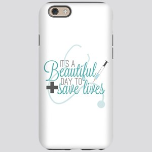 Grey's Anatomy: A Beautiful iPhone 6/6s Tough Case
