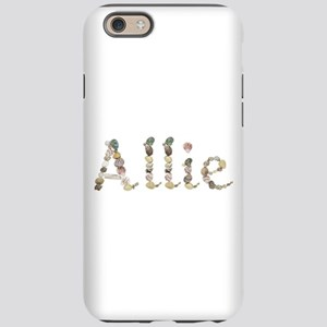 Allie Seashells iPhone 6 Tough Case