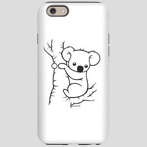 Koala Bear iPhone 6/6s Tough Case