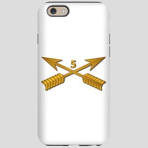 5th SFG Branch wo Txt iPhone 6/6s Tough Case