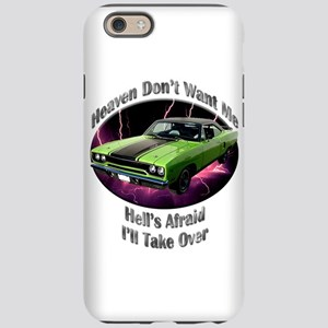 Plymouth Roadrunner iPhone 6 Tough Case