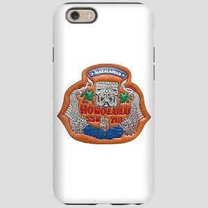 USS HONOLULU iPhone 6 Tough Case