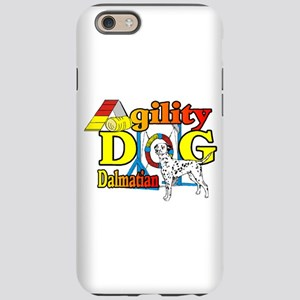 Dalmatian Agility iPhone 6/6s Tough Case