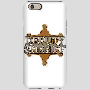 Deputy Sheriff iPhone 6 Tough Case