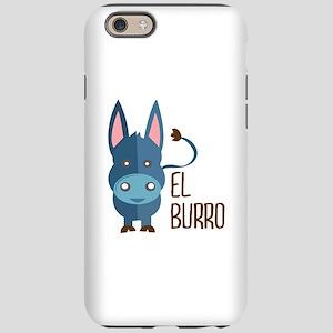 El Burro iPhone 6 Tough Case