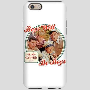 Boys Will Be Boys iPhone 6 Tough Case