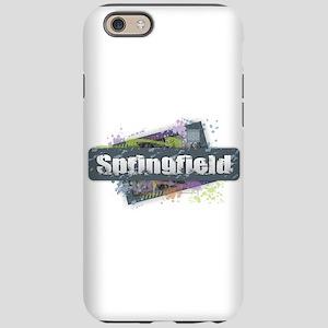 Springfield Design iPhone 6 Tough Case