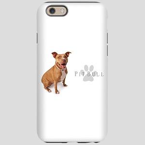 Pit Bull iPhone 6 Tough Case
