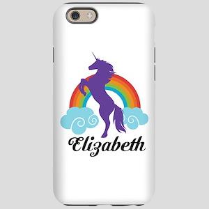 Personalized Unicorn Gift iPhone 6/6s Tough Case