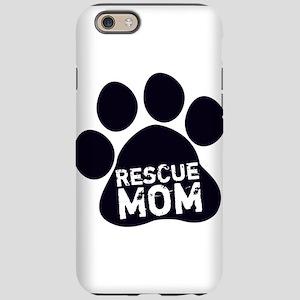 Rescue Mom iPhone 6 Tough Case