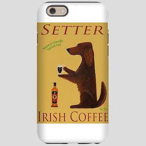 Setter Irish Coffee iPhone 6/6s Tough Case