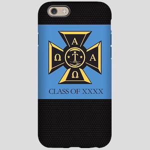 Alpha Tau Omega Class Of Pe iPhone 6/6s Tough Case