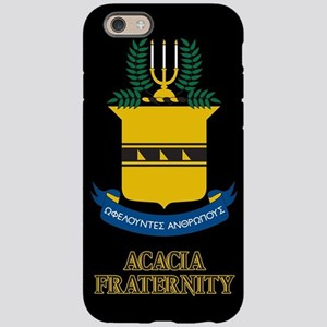 Acacia Fraternity Crest iPhone 6/6s Tough Case