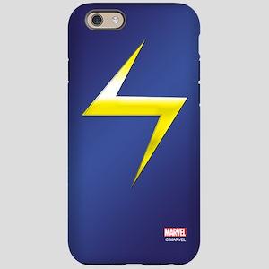 Ms. Marvel Bolt iPhone 6/6s Tough Case