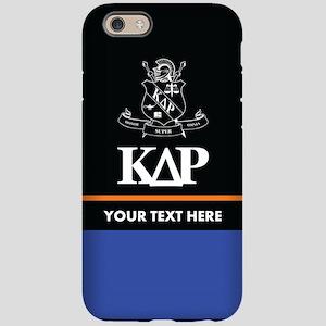 Kappa Delta Rho Letters Per iPhone 6/6s Tough Case