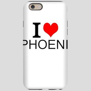 I Love Phoenix iPhone 6/6s Tough Case