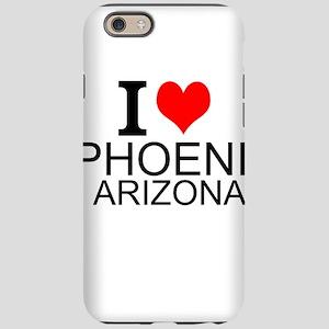 I Love Phoenix, Arizona iPhone 6/6s Tough Case