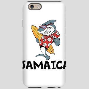 Jamaica iPhone 6/6s Tough Case