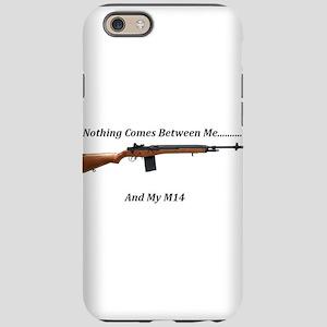 M14 iPhone 6/6s Tough Case