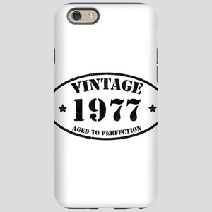 Vintage Aged to Perfection iPhone 6/6s Tough Case