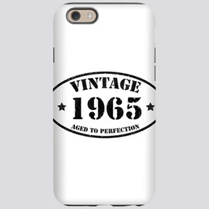 Vintage Aged to Perfection 196 iPhone 6 Tough Case
