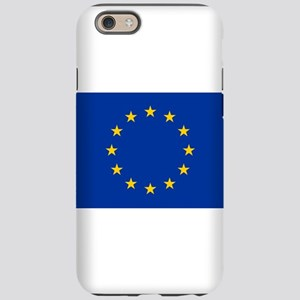 European Union Flag iPhone 6 Tough Case