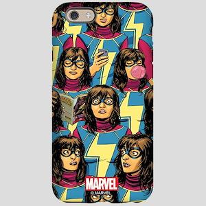 Ms. Marvel Clones iPhone 6 Tough Case