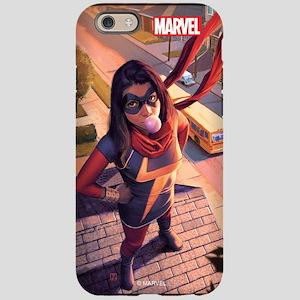 Ms. Marvel Bubblegum iPhone 6 Tough Case