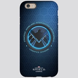 Agents of Shield iPhone 6 Tough Case