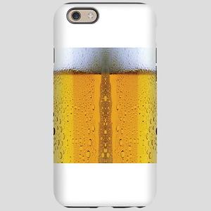 Oktoberfest Foaming Beer iPhone 6 Tough Case