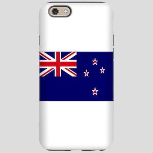 New Zealand flag iPhone 6 Tough Case