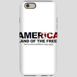 am3x5 iPhone 6 Tough Case