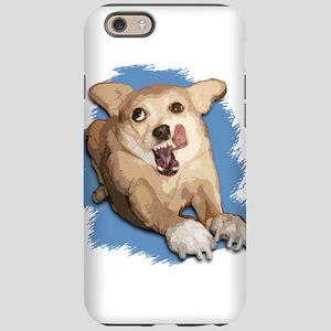 Cuckoo Chihuahua iPhone 6/6s Tough Case