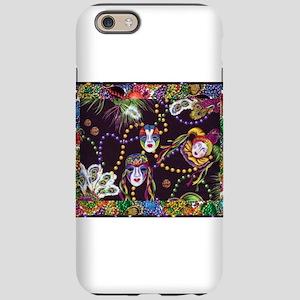 Best Seller Mardi Gras iPhone 6 Tough Case