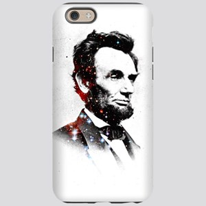 Cosmic Abe iPhone 6 Tough Case