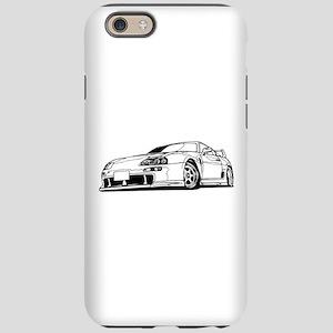 Porsche 911 car iPhone 6 Tough Case