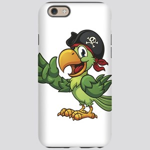 Pirate-Parrot iPhone 6 Tough Case