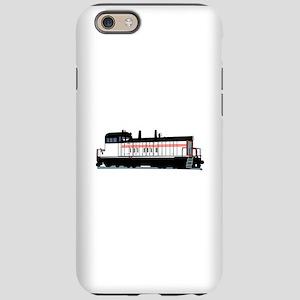 Locomotive iPhone 6 Tough Case