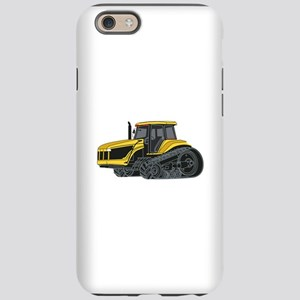 Hi Track Tractor iPhone 6 Tough Case