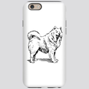 Samoyed iPhone 6 Tough Case