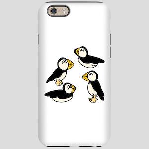Puffins iPhone 6 Tough Case